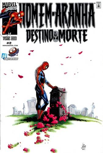 Download de RevistaHomem-Aranha : Destino e Morte - 02