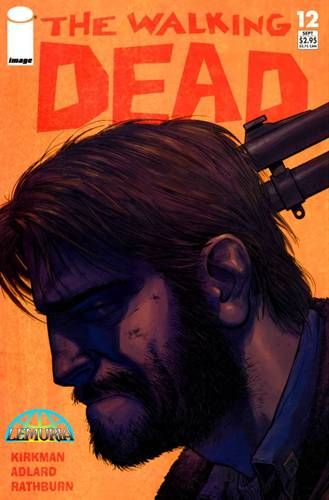 Download de Revista  The Walking Dead - 012