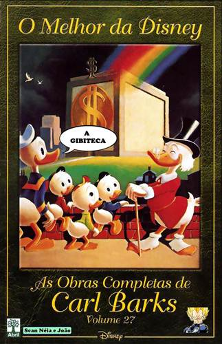 Download de Revistas As Obras Completas de Carl Barks - 27