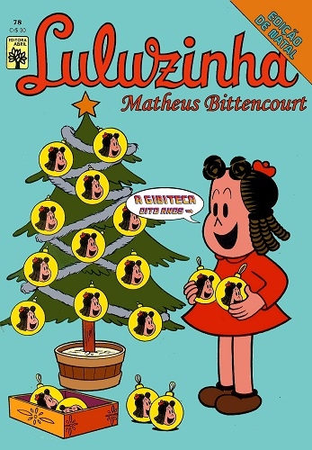Download de Revista Luluzinha - 078