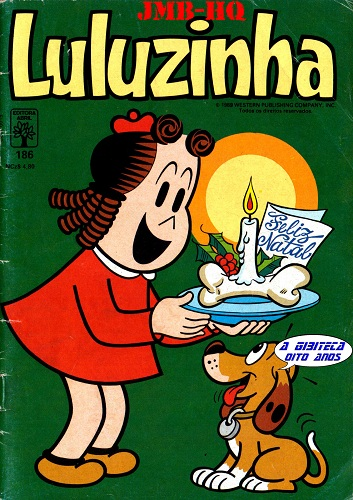 Download de Revista Luluzinha - 186