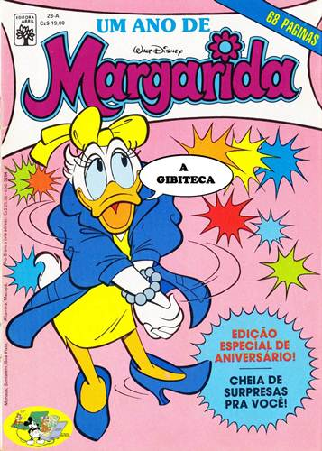 Download de Revista  Margarida - 028-A