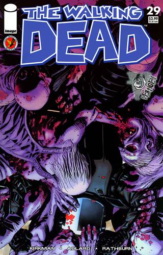 Download de Revista  The Walking Dead - 029
