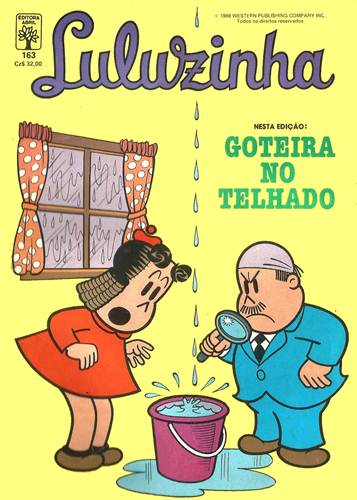 Download de Revista Luluzinha - 163