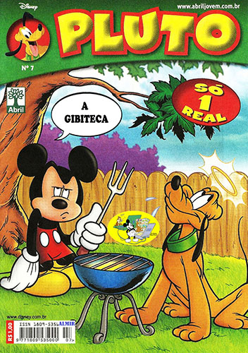 Download de Revista Pluto - 07