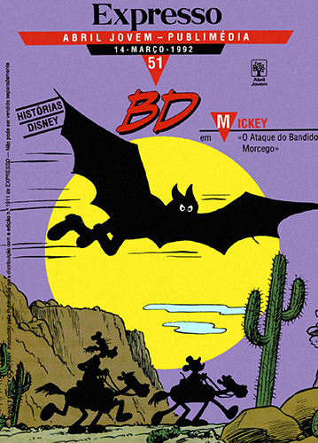 Download de Revista BD Expresso (PT) - 051