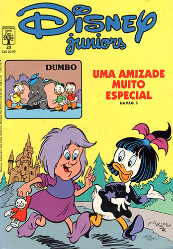 Download de Revista Disney Juniors - 29