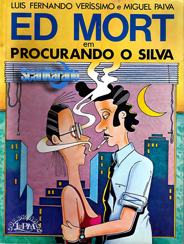 Download de Revista Ed Mort (L&PM) - Procurando o Silva