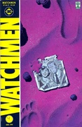 Download WatchMen - 04