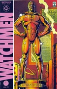 Download WatchMen - 08
