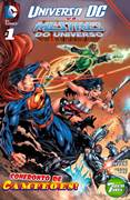 Download Universo DC vs. Os Mestres do Universo - 01