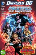 Download Universo DC vs. Os Mestres do Universo - 04