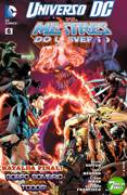 Download Universo DC vs. Os Mestres do Universo - 06