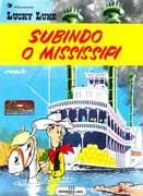 Download Lucky Luke - Subindo o Mississipi