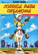 Download Lucky Luke - Corrida Para Oklahoma