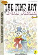Download The Fine Art of Don Rosa - 01