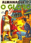 Download Almanaque  O Globo Juvenil (1956)