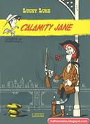 Download Lucky Luke - Calamity Jane