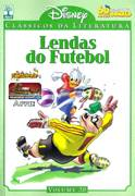 Download Clássicos da Literatura Disney 20 - Lendas do Futebol