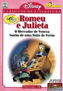 Download Clássicos da Literatura Disney 38 - Romeu e Julieta