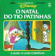 Download Clássicos Disney (Ed. Nova Cultural) - 12 : O Natal do Tio Patinhas & O Leão Cordélio