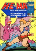 Download He-Man (Abril) - 04