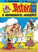 Download Asterix e o Abominável Horrifix