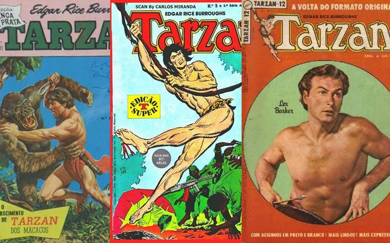 Download Tarzan (Ebal)