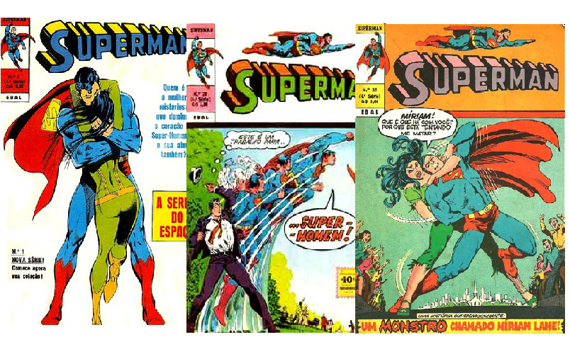 Download de Revista Super Man (4° Série)